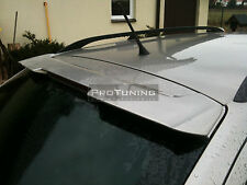 SKODA OCTAVIA 2 MK2 1Z 04-13 KOMBI ESTATE RS STYLE REAR ROOF SPOILER TRUNK 1Z5
