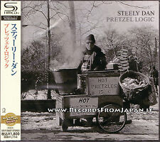 Steely Dan - Pretzel Logic - SHM-CD  - Japan OBI - Sealed - UICY-25037