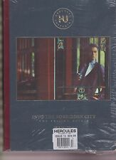 HERCULES FASHION MAGAZINE UK #13 2013, INTO THE FORBIDDEN CITY, NEW SEALED.