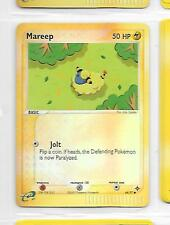 MAREEP - 64/97 - REVERSE FOIL - POKEMON - EX DRAGON - Buy more cards and save!