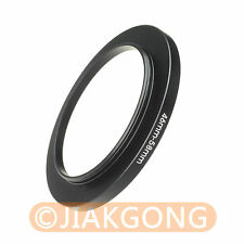 46mm-58mm 46-58 mm 46 to 58 Step Up Ring Filter Adapter