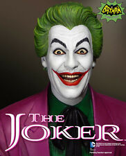 The Joker 1966 Maquette Diorama by Tweeterhead