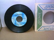 Old 45 RPM Record - London 45-LON-129 - Poppy Family - Which Way You Goin' Billy