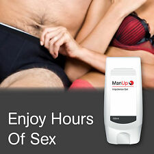 MAN UP IMPOTENCE GEL ERECTION MASSIVE HARD PENIS HOURS OF SEX INTERCOURSE