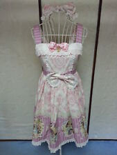 Pink JSK Disney Baby the Stars Shine Bright BTSSB VG