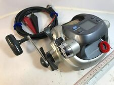 DAIWA SUPER TANACOM-S 600W  Electric Reel Deep Sea  Salt water fishing reel