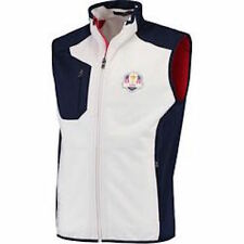 NWT Polo Ralph Lauren Sz Large RLX 2016 Ryder Cup Team USA Official Vest Golf  L