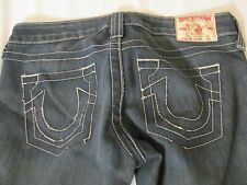 True Religion Jeans Rockstar Gina Stretch Jeans Women Size 25