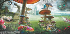 Fairy Tale Alice Backdrop Photography background Studio Photo Prop 20X10FT 2568
