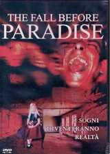 THE FALL BEFORE PARADISE DVD SIGILLATO SEALED