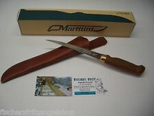 Marttiini Filetiermesser Superflex Classic 10cm Messer Anglermesser Angeln