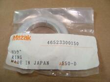 NEW MAZAK NISSHO IWAI 46523300150 LASER CUTTER PART CONSUMABLE RING