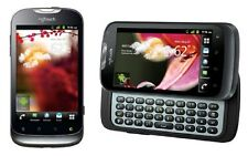 Huawei U8730 My Touch Q Slide Qwerty 4GB Black T-mobile New Other