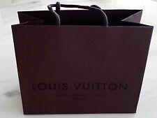 Authentic LOUIS VUITTON LV Small Shopping Bag (22cm x 18cm x 10.5cm)