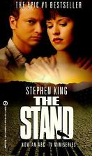 THE STAND by Stephen King (1994) PAPERBACK