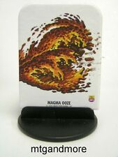 Pathfinder Battles Pawns / Tokens - #201 Magma Ooze - Bestiary Box 2