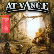 At Vance - Chained (CD, 2005, AFM Records, Germany)