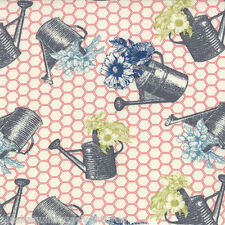 MODA Fabric ~ BEE MY HONEY ~ by Mary Jane Butters (11622 21) - by the 1/2 yard
