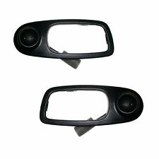 Door Handle Cover Front L+R 2P For Chevy Optra/SUZUKI Forenza Hatchback 2004-07
