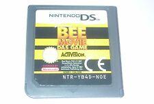 Spiel: BEE MOVIE Kinderspiel zum FILM (Modul) für Nintendo DS + Lite + Dsi + XL