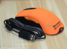 New USB Gaming Mouse For Microsoft Intellimouse Explorer 3.0 IE 3.0(Matte) Orang