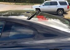 Painted roof spoiler for Infiniti 2009~2014 G37 2D V36 coupe Color: KH3 Black◎