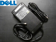 Genuine Original DELL XPS M1730 230W 19.5V AC Adapter PN402 DA230PS0-00 PA-19