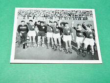 KOSMOS N°58 ÖSTERREICH URUGUAY 3-1 COUPE MONDE 1954 WM54 FOOTBALL PANINI