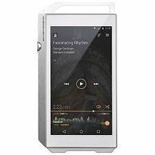 NEW Pioneer XDP-100R-S Silver Digital Audio Player 32GB Hi-Res F/S EMS