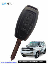 Tata Safari Storme/Aria Key Front Replacement Shell/Body