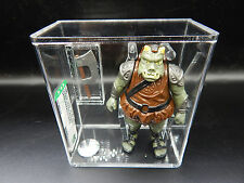 AFA 85 Star Wars GAMORREAN GUARD Kenner 1983 vintage action figure LILI LEDY toy