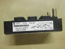 MBM400HS6A - Electronic Component - Semiconductor Module