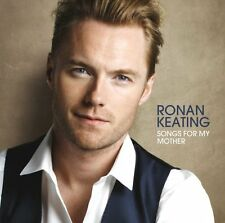 RONAN KEATING - SONGS FOR MY MOTHER: CD ALBUM (2009)