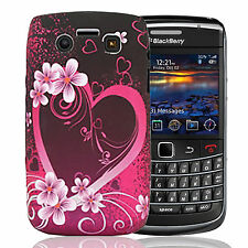 Cuore Design Custodia Cover per BlackBerry Bold 9700