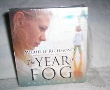 The Year of Fog by Michelle Richmond 2007  11 CDs Unabr r.b. C MacD  Played once