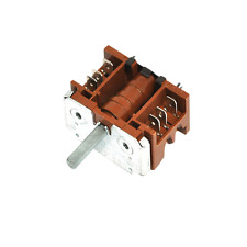ELECTROLUX, WESTINGHOUSE,CHEF AUXILIARY SWITCH FITS ON THERMOSTAT 0534001724