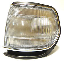 Toyota Land Cruiser HDJ 80 Chrome Indicator Corner Lights LEFT