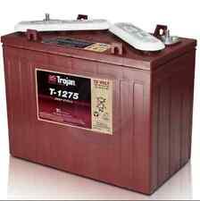 NEW Trojan T-1275 12V 12 Volt Golf Cart Battery RV marine solar deep cycle