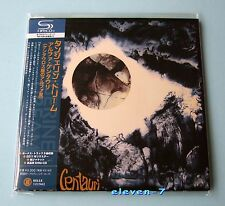 TANGERINE DREAM Alpha Centauri JAPAN mini LP CD SHM brand new & still sealed