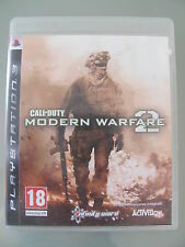 JEU PS3 PLAYSTATION 3 @@ SONY @@  CALL OF DUTY 2 @@ COMPLET @@ ETAT NEUF
