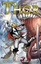 The Mighty Thor Vol. 2 (2012, Trade Paperback) TPB Marvel Comics 1st Print OOP