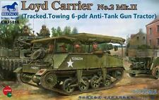 Bronco 1/35 35188 Loyd Carrier No.2 MK.II