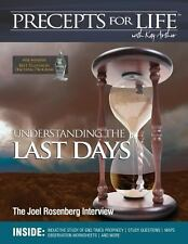 Precepts for Life Study Companion : Understanding the Last Days -- the Joel...