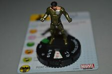 Marvel Heroclix Nick Fury & the Agents of Shield Shield Cyborg Uncommon 020a