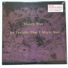 MAZZY STAR - So tonight that I might see **180gr Vinyl-LP**NEW**