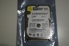 HDD 2.5 WDC WD600VE-75HDT1 60GB PATA NICE CONDITION BARGAIN TESTED