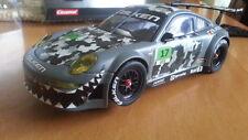 1/24 Sema Camouflage decals passt zu Carrera 124 , Autoscale,Porsche GT3