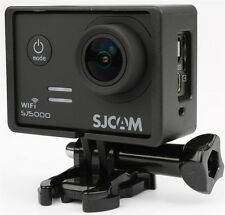 For Sjcam SJ5000 Plus Wifi Protective Border Sport Camera Accessories With Mount