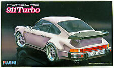 Fujimi RS-57 Porsche 911 Turbo 1/24 scale kit
