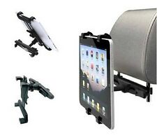 SUPPORTO TABLET POGGIATESTA PER AUTO COMPATIBILE CON APPLE IPAD TABLET Stock